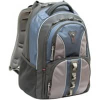 Wenger Laptop Backpack 600629 16 Inch Blue, Grey 22.9 x 35.6 x 48.3 cm