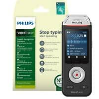 Philips Audio Recorder License Set DVT 2810