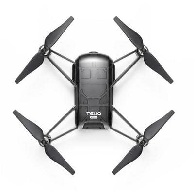 dji Drone Tello EDU Black