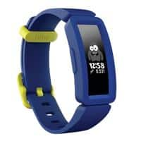 Fitbit Activity Tracker Ace 2 Night Sky, Yellow