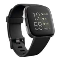 Fitbit Activity Tracker Versa 2 Black