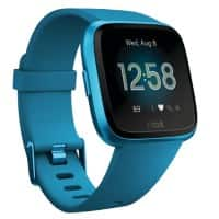 Fitbit Activity Tracker Versa Lite Blue