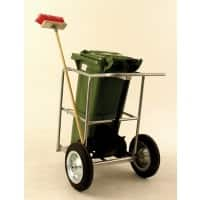 SLINGSBY Cleaning Trolley 374314 73 x 132 x 132 cm