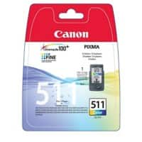Canon 2972B009 Original Ink Cartridge Colour 1 Pieces