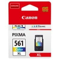 Canon CL-561XL Original Ink Cartridge Cyan,Magenta,Yellow