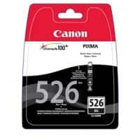 Canon CLI-526BK Original Ink Cartridge 4540B007 Black 1 Pieces