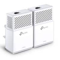 TP-LINK AV1000 Powerline Starter Kit Gigabit Port