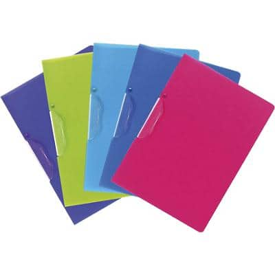 Exacompta Presentation Folder 47700E Assorted