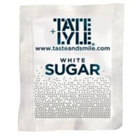 Tate & Lyle Sugar 1000 Pieces of 2.5 g