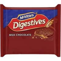 McVitie's Digestives Chocolate Biscuits Pack of 48