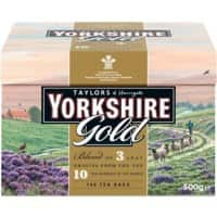 Yorkshire Gold Tea Bags Pack of 160