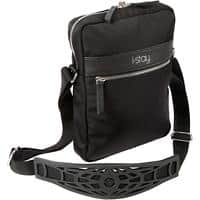 Falcon Tablet Bag is0601 Black