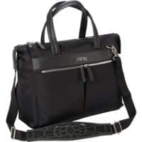 Falcon Carrying Case is0602 15.6 Inch Nylon Black 41 x 14 x 31 cm