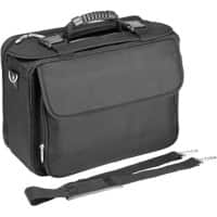 Falcon Flight bag FI2559 15.6 Inch Polyester Black 45 x 18 x 35 cm