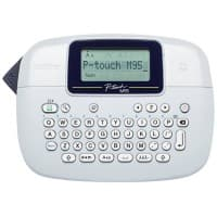 Brother Label Printer PTM95 QWERTY