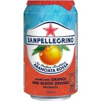 San Pellegrino Blood Orange 330ml Pack of 24