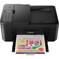 Canon PIXMA TR4550 A4 Colour Inkjet 4-in-1 Printer with Wireless Printing