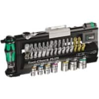 WERA Tool-Check PLUS Tool Set
