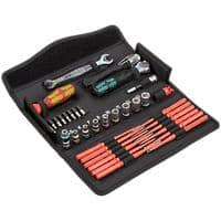 Wera Kraftform Kompact W1 Maintenance Kit 3Pack of 5