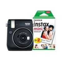 Fujifilm Instant Camera Instax Mini 70 Black