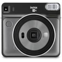 Fujifilm Instant Camera Instax Square SQ6 Graphite Grey