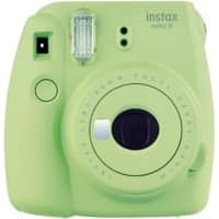 Fujifilm Instant Camera Instax Mini 9 Lime Green