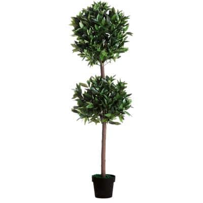 Paperflow Artificial Plant Green 250 x 250 x 1,650 mm