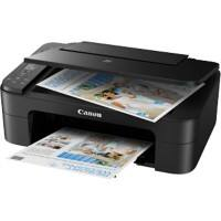 Canon PIXMA TS3350 A4 Colour Inkjet 3-in-1 Printer with Wireless Printing