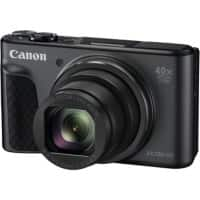 Canon Digital Camera PowerShot SX730 HS 20.3 Megapixel Black