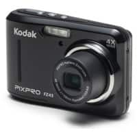 Kodak Digital Camera PIXPRO FZ43 16.1 Megapixel Black