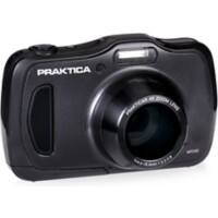 Praktica Digital Camera Luxmedia WP240 20 Megapixel Graphite