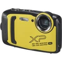 Fujifilm Digital Camera Finepix XP140 16.4 Megapixel Yellow