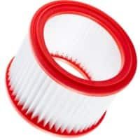 Nilfisk Vacuum Cleaner Filter Multi II White