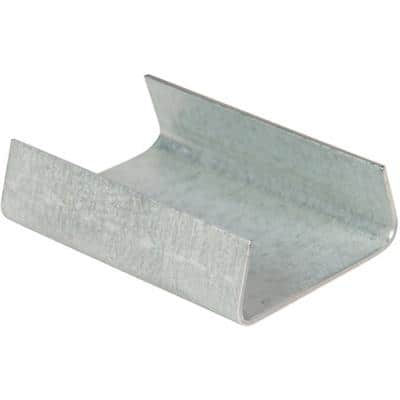 safeguard Snap on Seals 13 x 25mm Pack of 2000