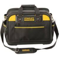 Stanley Tool Bag FMST1-73607 28 x 28.4 x 43.6 cm Black, Yellow