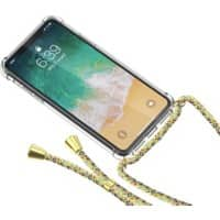 XLayer Mobile phone softcase chain 217407 Clear