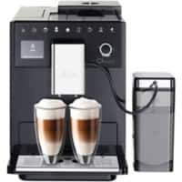 Melitta Espresso Machine CI Touch Black
