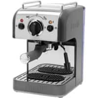 Dualit DA8444 Espresso Machine Grey