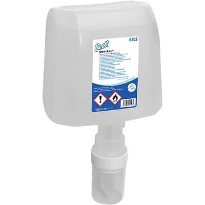Scott 6393 Hand Sanitiser Dispenser Pack of 4
