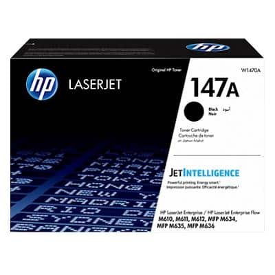 HP Toner Cartridge Original W1470A Black