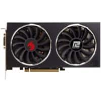 PowerColor Graphics Card Radeon Red Dragon RX 5500 XT 8 GB GDDR6