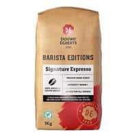 Douwe Egberts Medium Roast Coffee Beans Barista Signature Espresso 1 kg