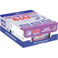 Bold Laundry Detergent Pods Pack of 90