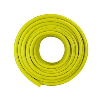 Faithfull Heavy-Duty Reinforced Builder's Hose 30m 19mm (3/4in) Diameter