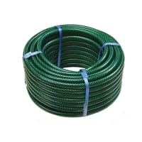 Faithfull PVC Reinforced Hose 50m 12.5mm (1/2in) Diameter