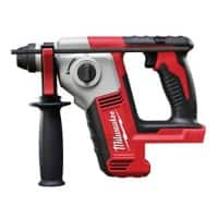 Milwaukee M18 BH-0 SDS 2 Mode Hammer 18V Bare Unit