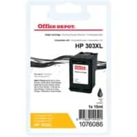 Office Depot Compatible HP 303XL Ink Cartridge Black