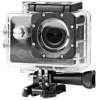 Nedis Action Camera NED037 8 Megapixels Black