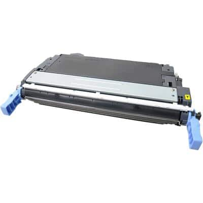 Toner Cartridge Compatible 4730Y-NTS Yellow