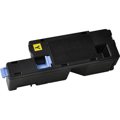 Toner Cartridge Compatible C1700Y-HY-NTS Yellow
